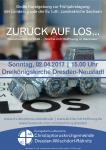 Zurück auf LOS... Strukturreform 2040 der Ev. Luth. Landeskirche Sachsen