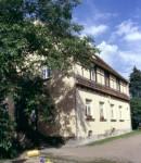 Pfarrhaus Wilschdorf